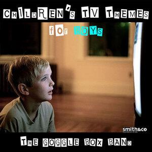 Children's TV Themes For Boys