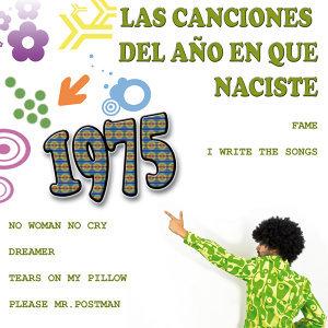 Las Canciones Del Año que Naciste 1975
