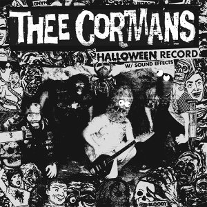 Halloween Album w/ Sound Effects