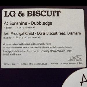 Sonshine/Prodigal Child