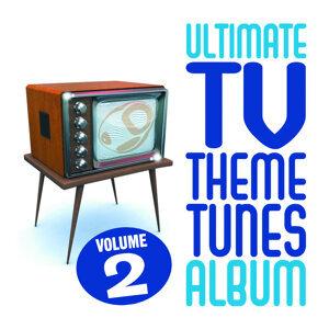 Ultimate Tv Theme Tunes 2