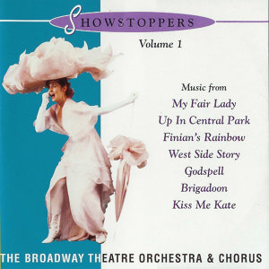 Showstoppers Volume 1