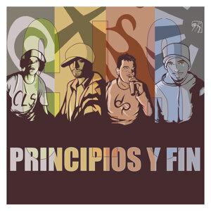 Principios y Fin