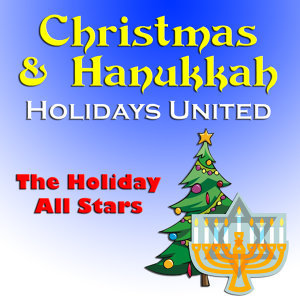Christmas & Hanukkah Holidays United