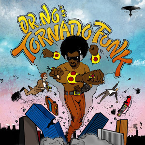 Dr. No's Kali Tornado Funk