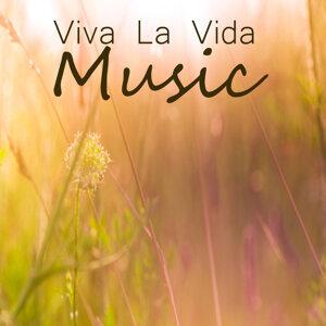 Viva La Vida Music