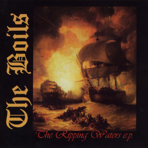 The Ripping Waters