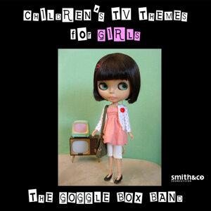 Children's TV Themes For Girls