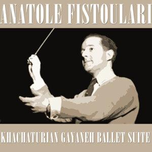 Khachaturian Gayaneh Ballet Suite