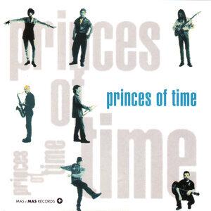 Princes Of Time