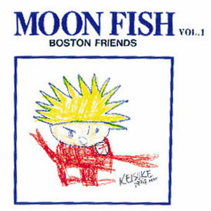MOON FISH VOL.1