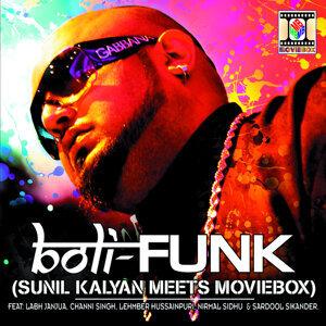 Boli-Funk (Sunil Kalyan Meets Moviebox)