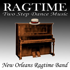 Ragtime Two-Step Dance Music