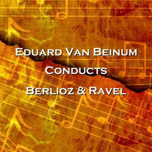 Conducts Berlioz & Ravel