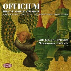 Godehard Joppich : Officium, Beatae Mariae Virginis & Hamburg in the Middle Ages