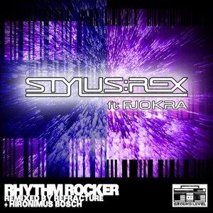 Rhythm Rocker