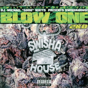 Blow One 2K8 (2 Disc Set)