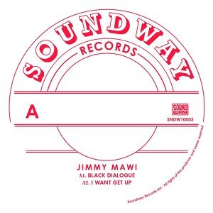 Jimmy Mawi EP