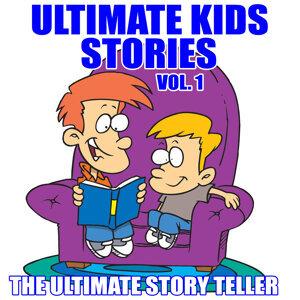 Ultimate Kids Stories Vol. 1
