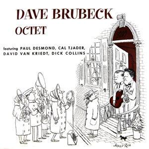 The Dave Brubeck Octet