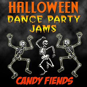 Halloween Dance Party Jams
