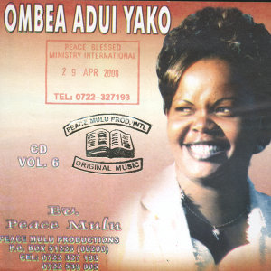 Ombea Adui Yako