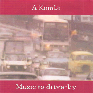 Music To Drive-By