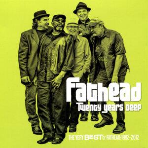 Twenty Years Deep (The Very Best of Fathead, 1992-2012)