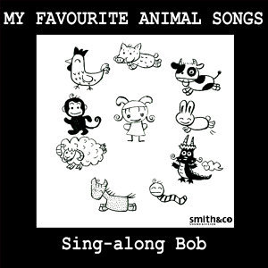 My Favourite Animal Songs