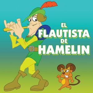 Cuentos Infantiles - El Flautista De Hamelin