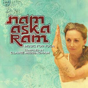 Namaskaram, Music for Yoga