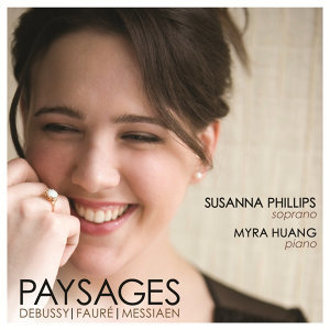 Susanna Phillips: Paysages
