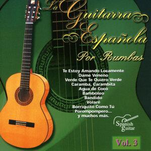 Spanish Guitar, Guitarra Española 3