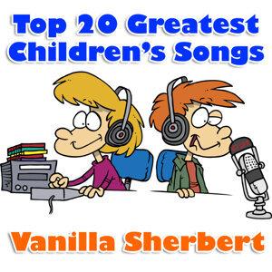 Top 20 Greatest Children's Songs