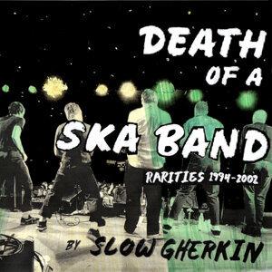 Death of a Ska Band: Rarities 1994-2002