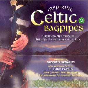 Inspiring Celtic Bagpipes - Volume 2