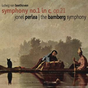 Beethoven: Symphony No. 1 in C, Op. 21