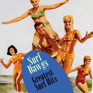 Greatest Surf Hits