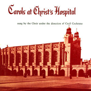 Carols At Christ's Hospital