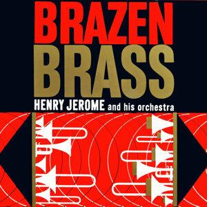 Brazen Brass