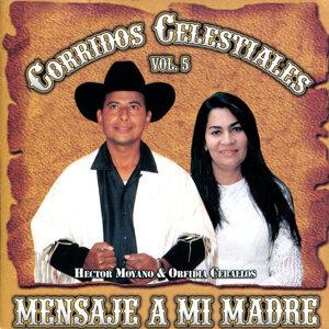Corridos Celestiales: Mensaje a Mi Madre, Vol. 5