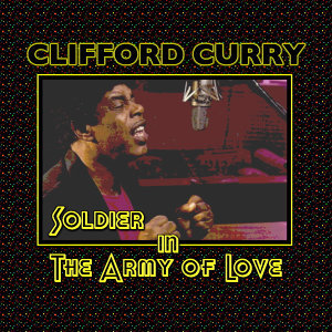 Soldier in the Army of Love