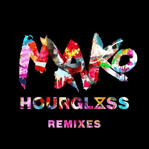 Hourglass (Remixes)