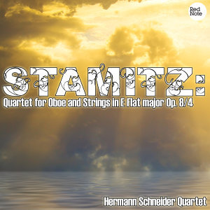 Stamitz : Quartet for Oboe and Strings in E Flat major Op. 8/4
