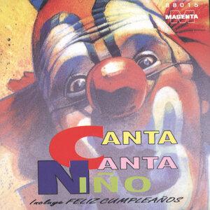Canta Canta, Niño