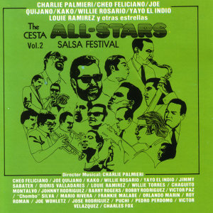 The Cesta-Allstars Vol 2