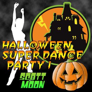 Halloween Super Dance Party 1