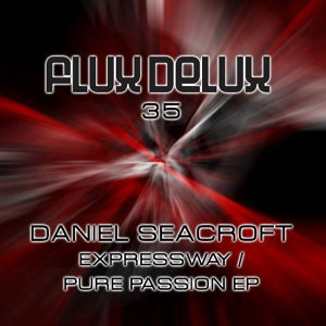 Expressway / Pure Passion EP