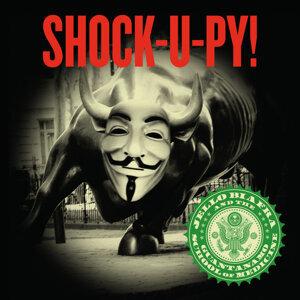 SHOCK-U-PY!