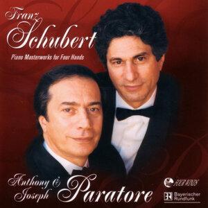 Franz Schubert: Piano Masterworks for Four Hands